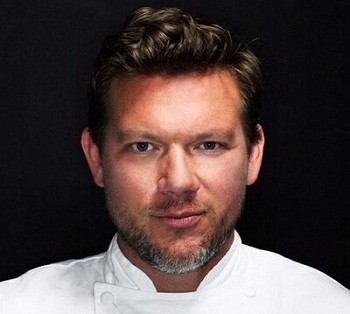 Tyler Florence Net Worth