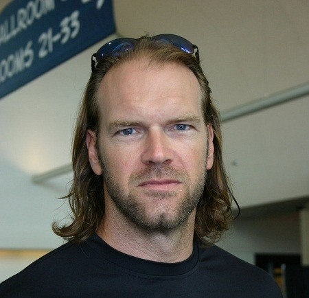 Tyler Mane Net Worth