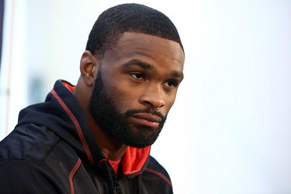 Tyron Woodley Net Worth