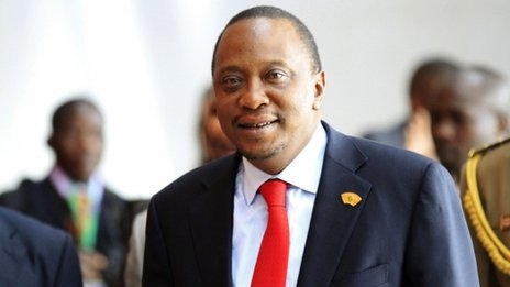 Uhuru Kenyatta Net Worth