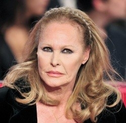 Ursula Andress Net Worth