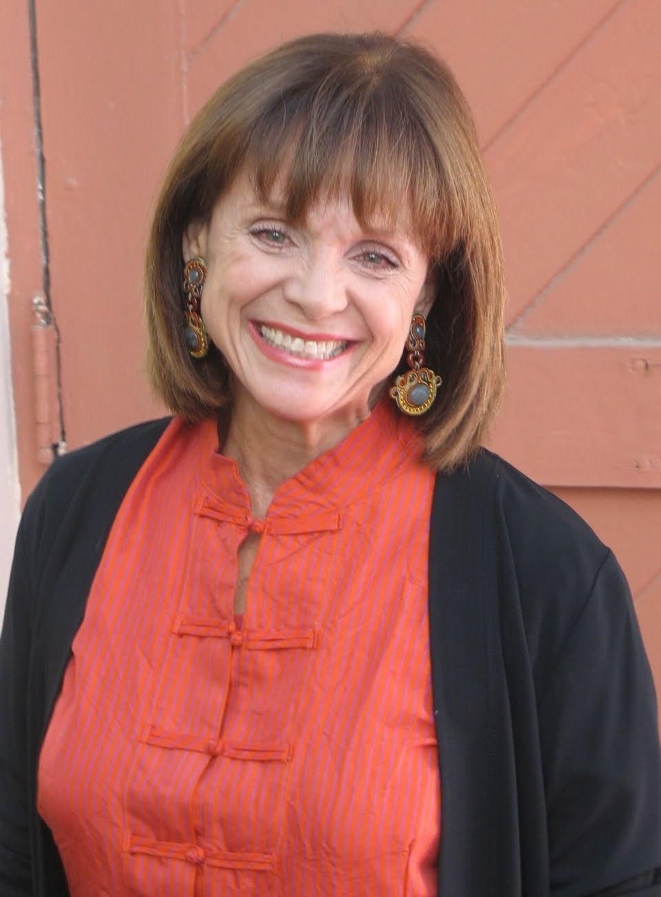 Valerie Harper Net Worth