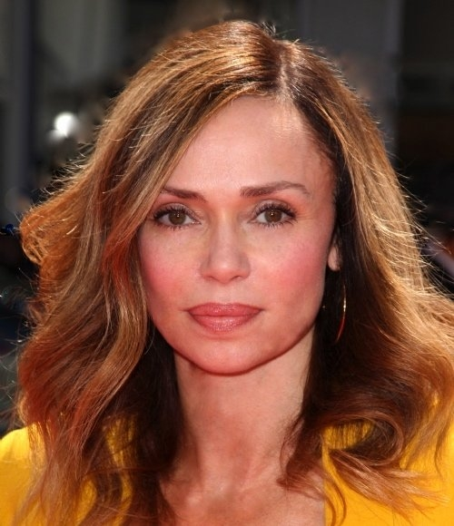 Vanessa Angel Net Worth