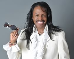 Verdine White Net Worth