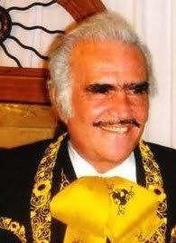 Vicente Fernandez Net Worth