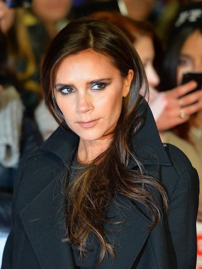 Victoria Beckham Net Worth