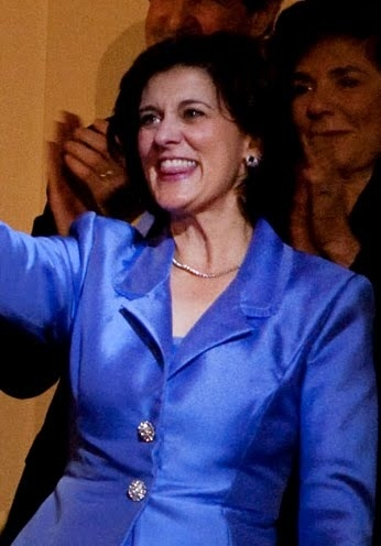 Victoria Reggie Kennedy Net Worth