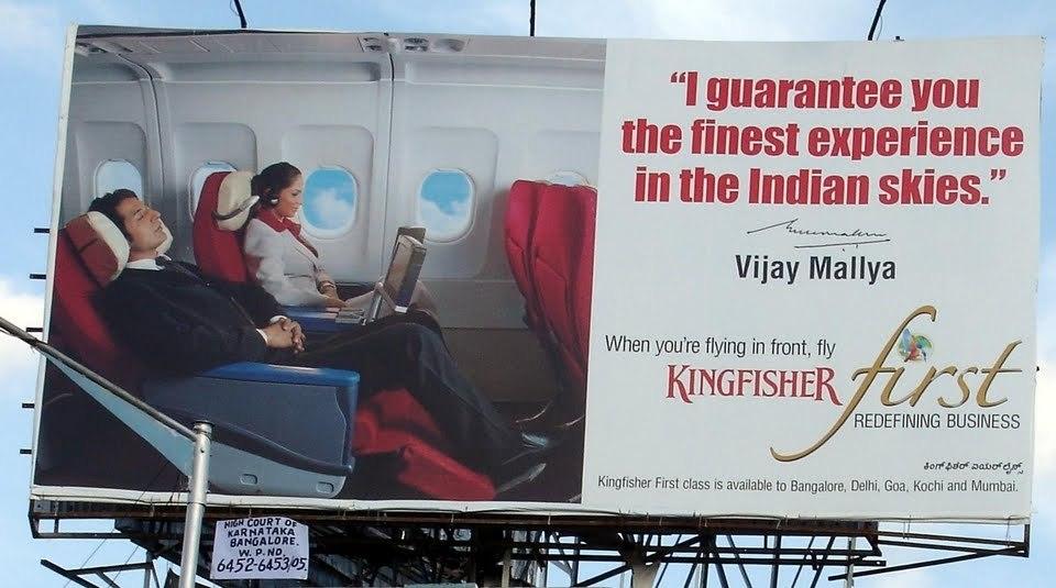 Vijay Mallya Net Worth