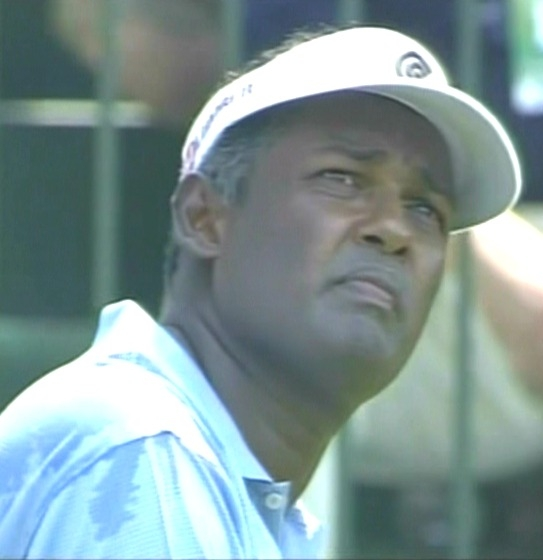 Vijay Singh Net Worth