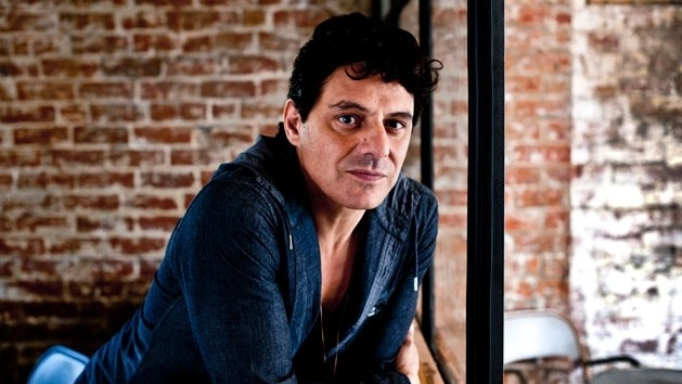 Vince Colosimo Net Worth