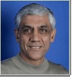 Vinod Khosla Net Worth