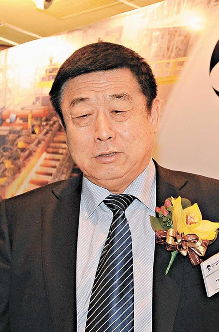 Wang Yong Net Worth