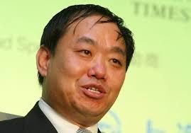 Wang Yusuo Net Worth