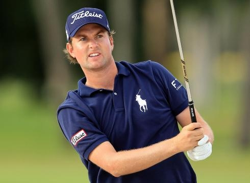 Webb Simpson Net Worth