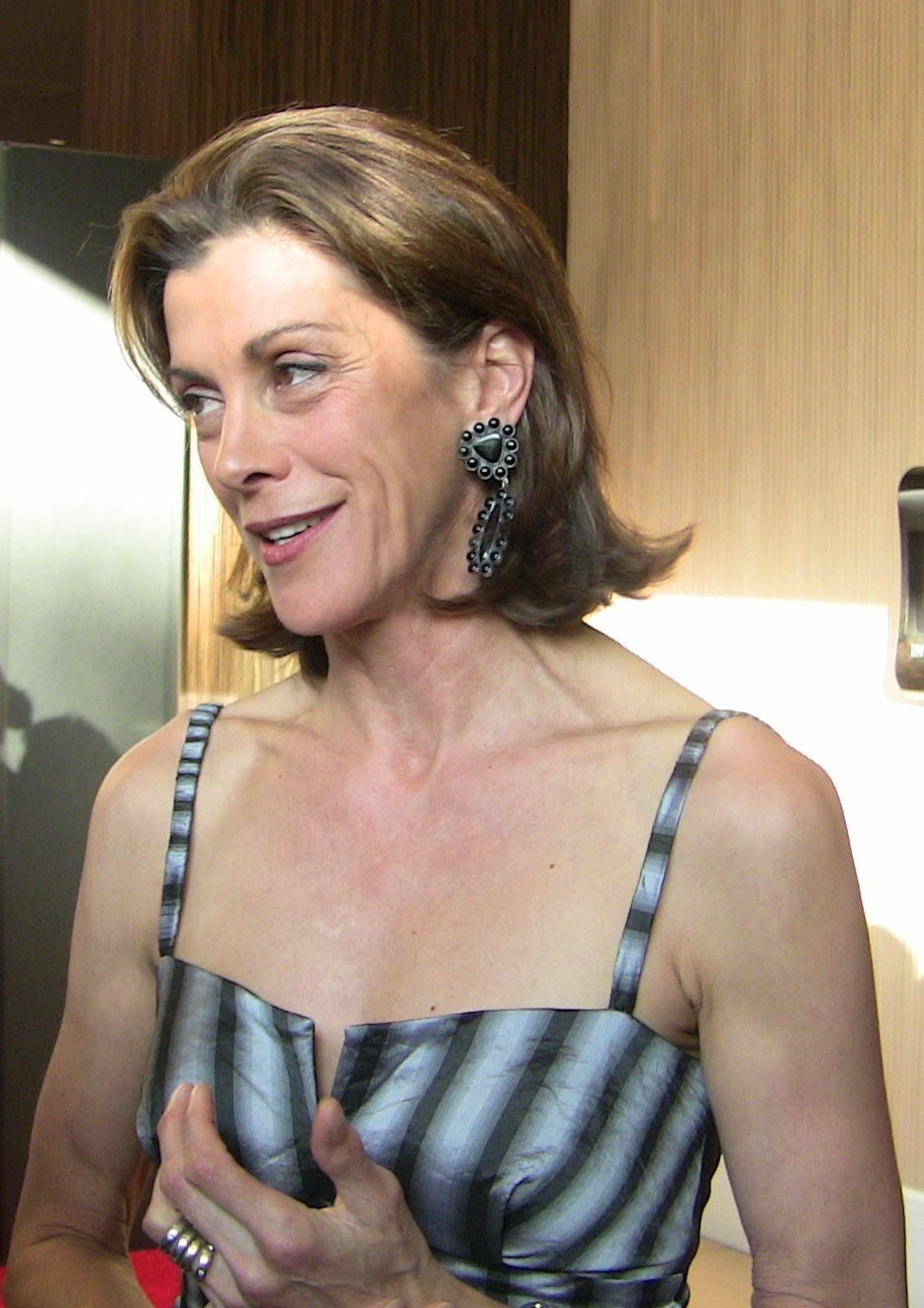 Wendie Malick Net Worth