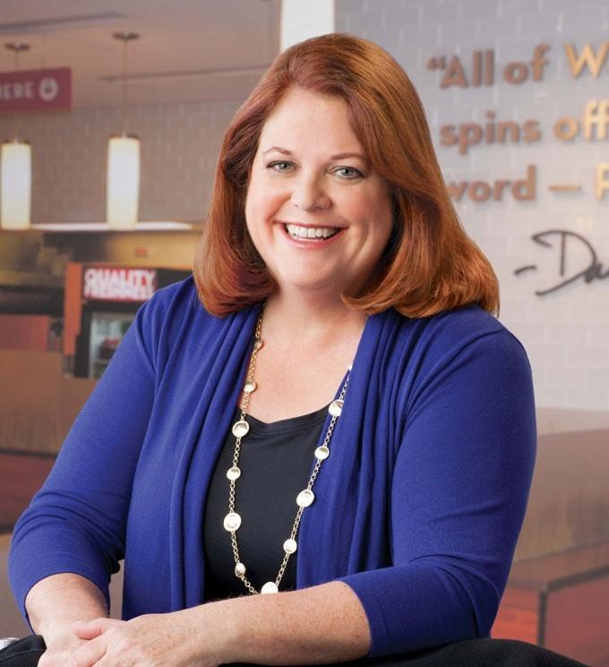 Wendy Thomas Net Worth