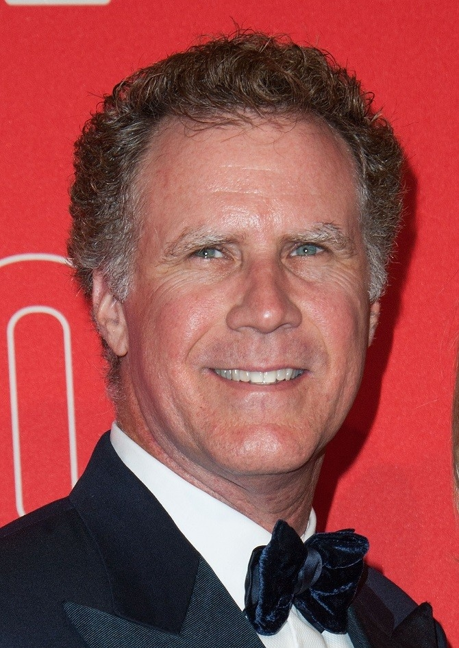 Will Ferrell Net Worth
