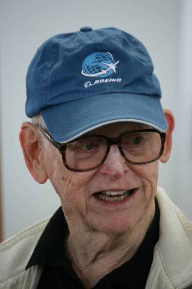 William Boeing Jr Net Worth