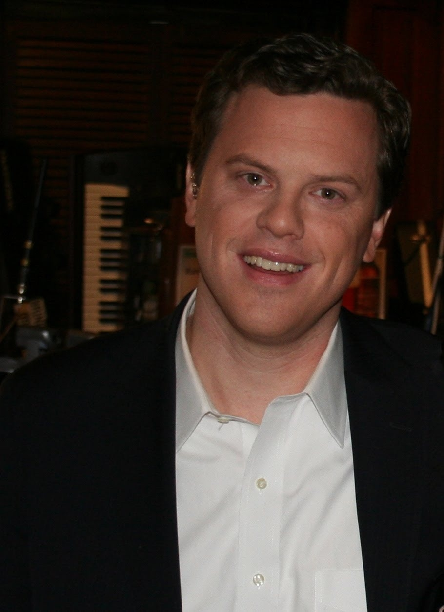 Willie Geist Net Worth