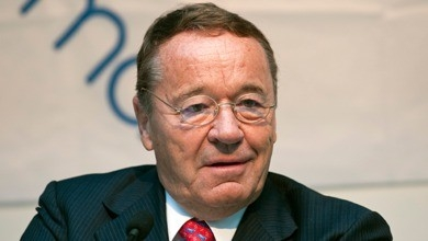 Wolfgang Marguerre Net Worth