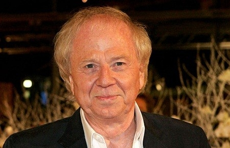 Wolfgang Petersen Net Worth