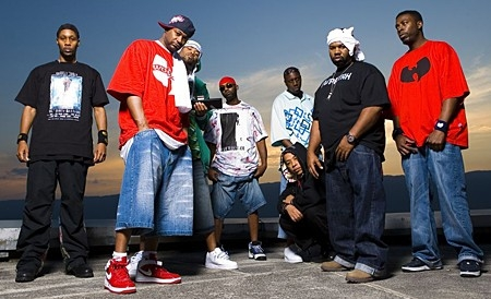 Wu Tang Clan Net Worth