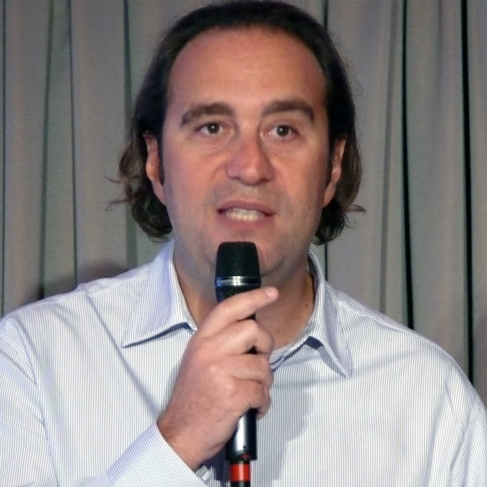 Xavier Niel Net Worth