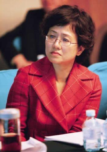 Xi Huang: Net Worth