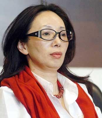 Xiu Li Hawken