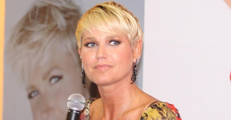 Xuxa Net Worth