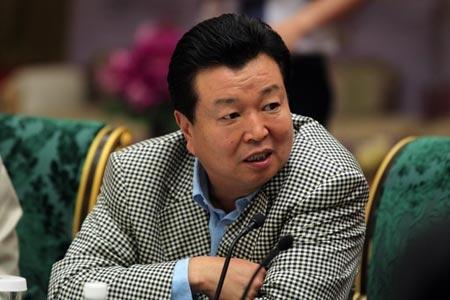 Yan Bin Net Worth