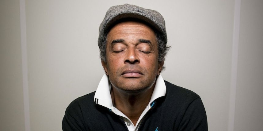 Yannick Noah Net Worth