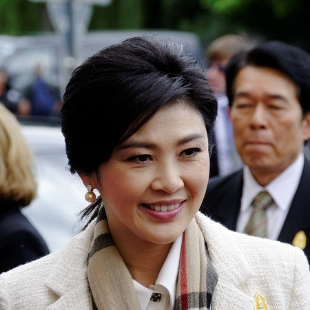 Yingluck Shinawatra Net Worth