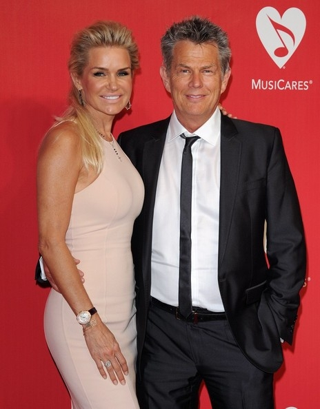 Yolanda Hadid Foster Net Worth