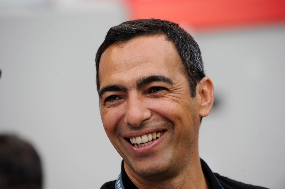 Youri Djorkaeff Net Worth