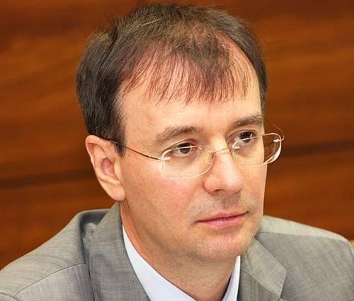 Yuri Gushchin Net Worth