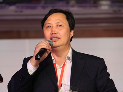 Zhang Changhong Net Worth
