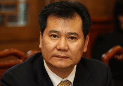 Zhang Jindong Net Worth