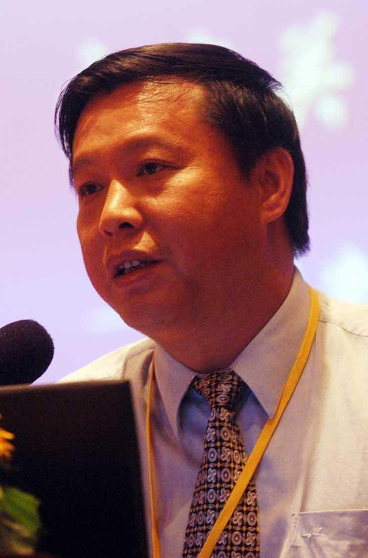 Zhang Keqiang