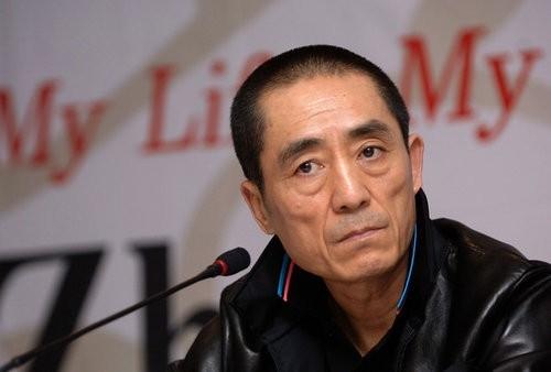 Zhang Yimou Net Worth