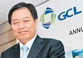 Zhu Gongshan Net Worth