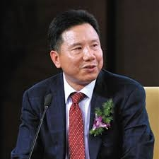 Zhu Xingliang Net Worth