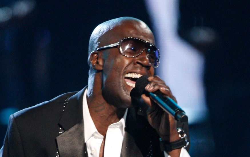Aaron Hall Net Worth
