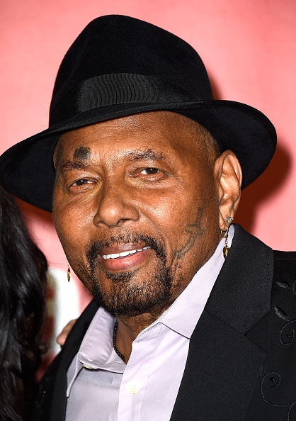 Aaron Neville Net Worth