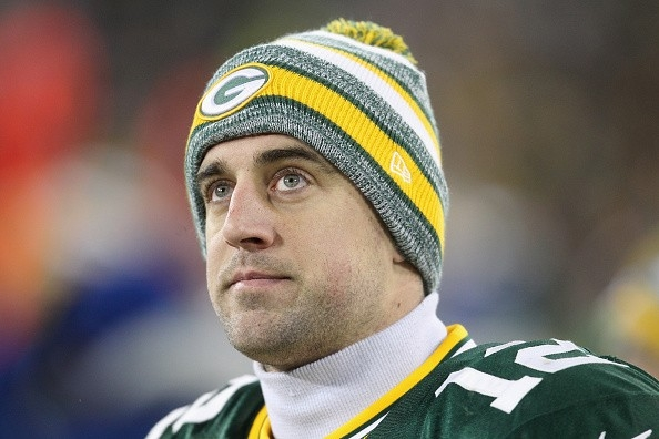 Aaron Rodgers Net Worth