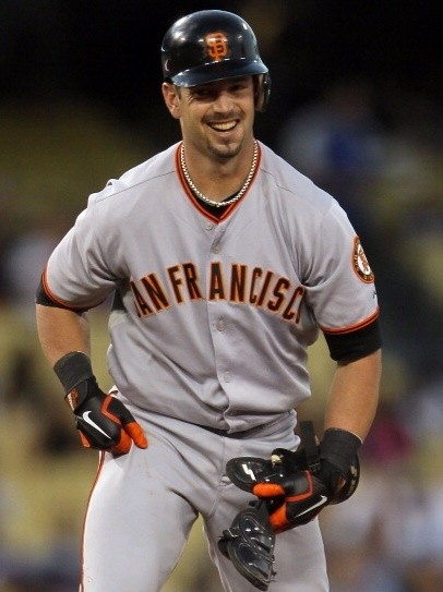 Aaron Rowand Net Worth