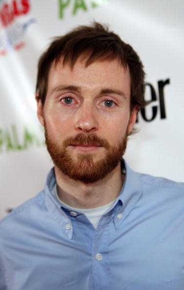 Aaron Ruell Net Worth