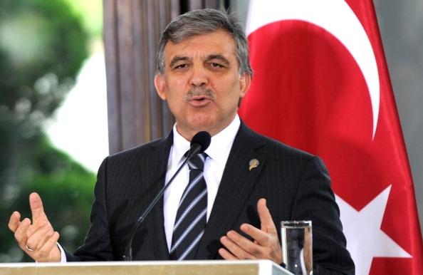 Abdullah Gül Net Worth
