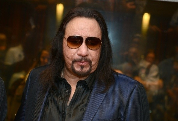 Ace Frehley Net Worth