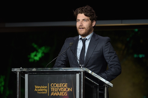 Adam Pally Net Worth